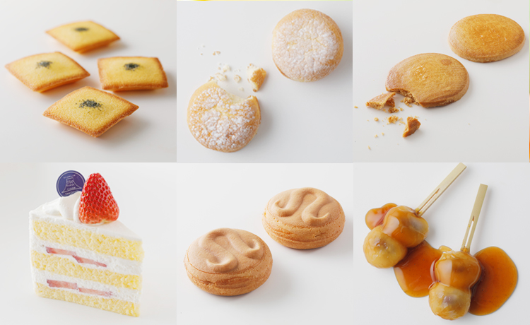 たこまんの菓子作りへのこだわり身土不二とは?